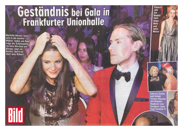 Medien-Echo nach der UNESCO-Gala
