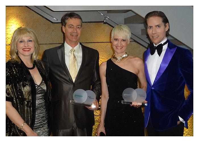 FRANNY Award der Franchisewirtschaft