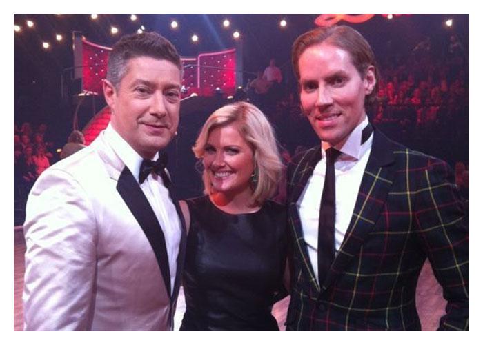 RTL – Let's Dance Finale