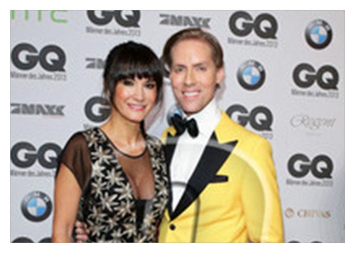 GQ Awards
