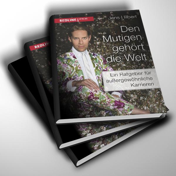 Jens Hilbert Cover Buch