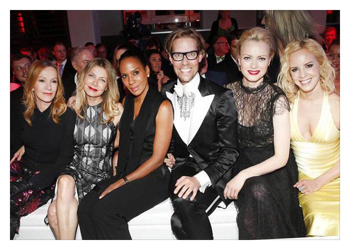 Fashion Charity Gala: Der Eventclip