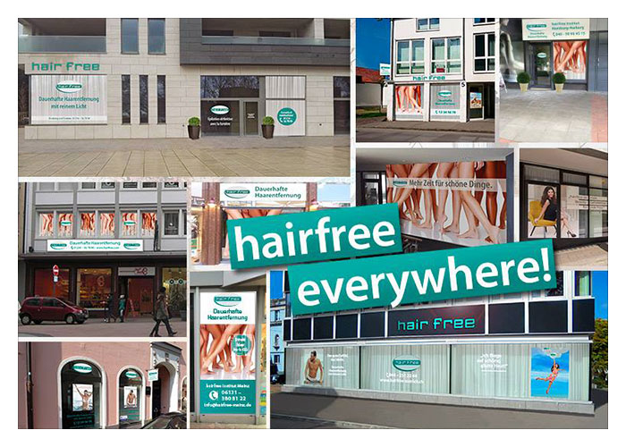 hairfree international