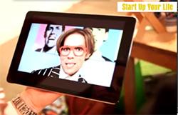 RTL Punkt 12 – Startup Serie
