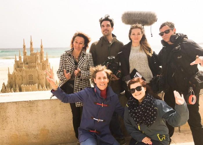 RTL Punkt 12 – Existenzrettung auf Mallorca