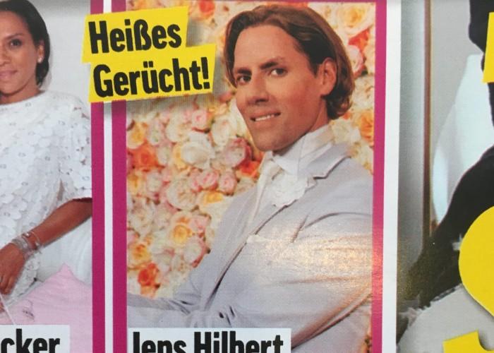 """OK Magazin – Der Neue bei """"Höhle der Löwen""""?"""