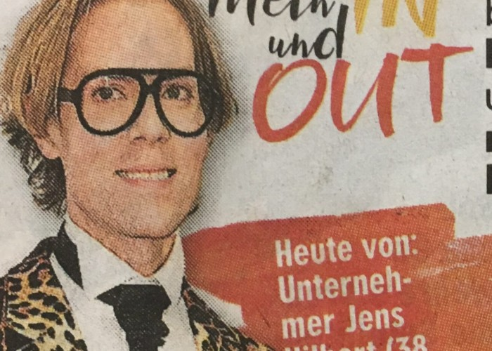 BILD – IN & OUT