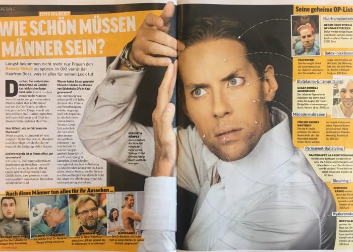 OK! Magazin