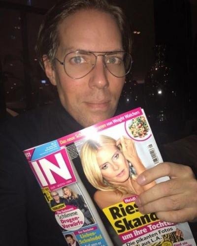 IN Starmagazin – Meine Glücksrezepte für 2018