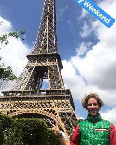 Paris 😍❤️😍