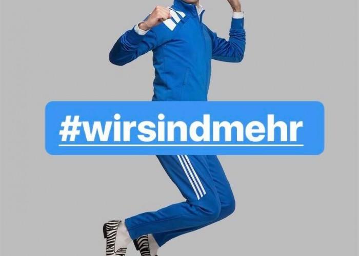 Liebe Chefin des Unternehmens Deutschland!