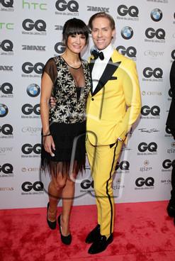 GQ Männer des Jahres Award-Gala in Berlin