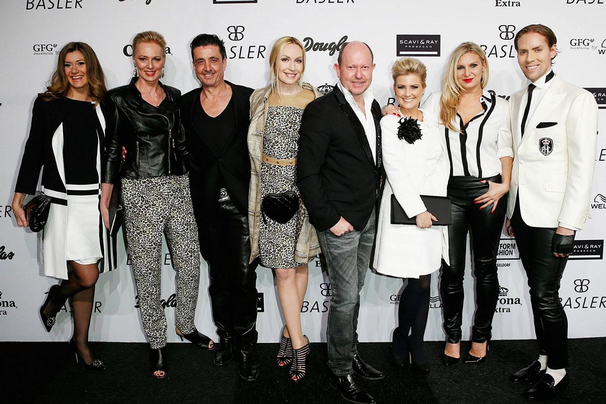 Basler Modemesse Düsseldorf